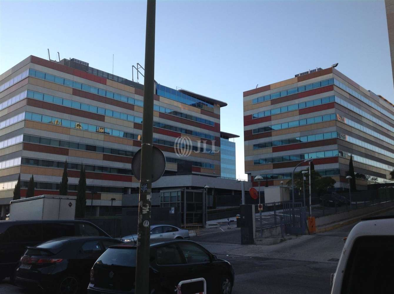 Oficina Madrid, 28050 - EDIFICIO B
