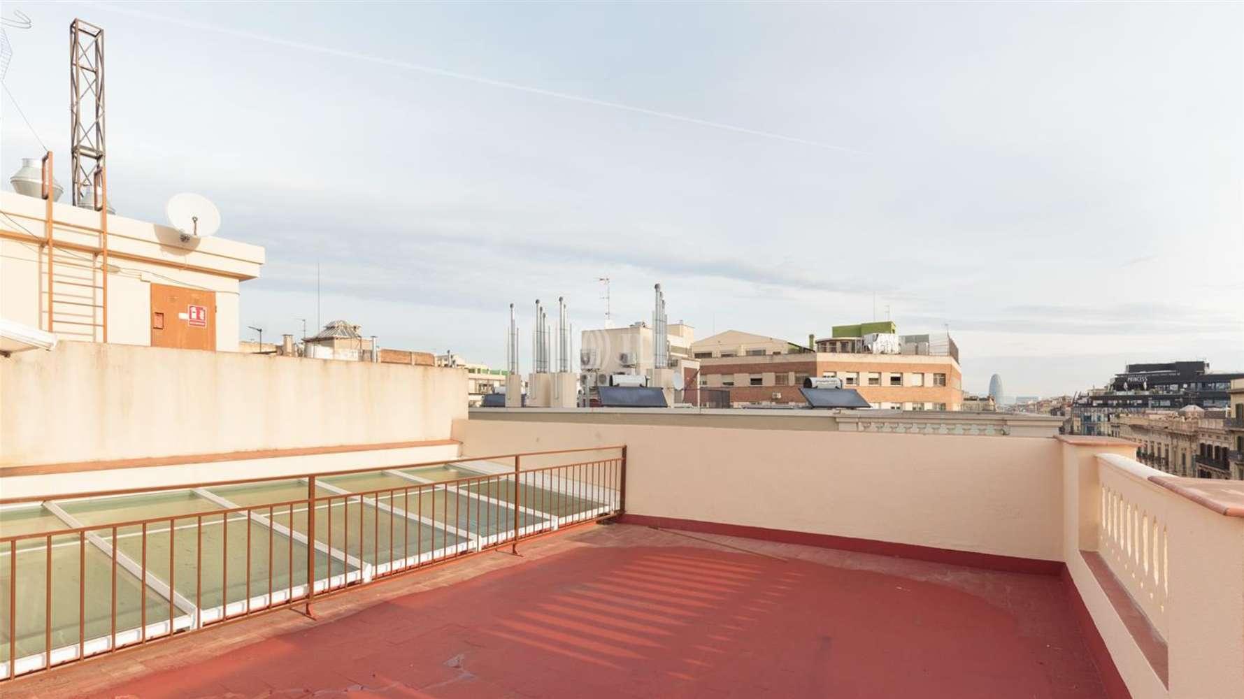 Oficina Barcelona, 08010 - CASP 21