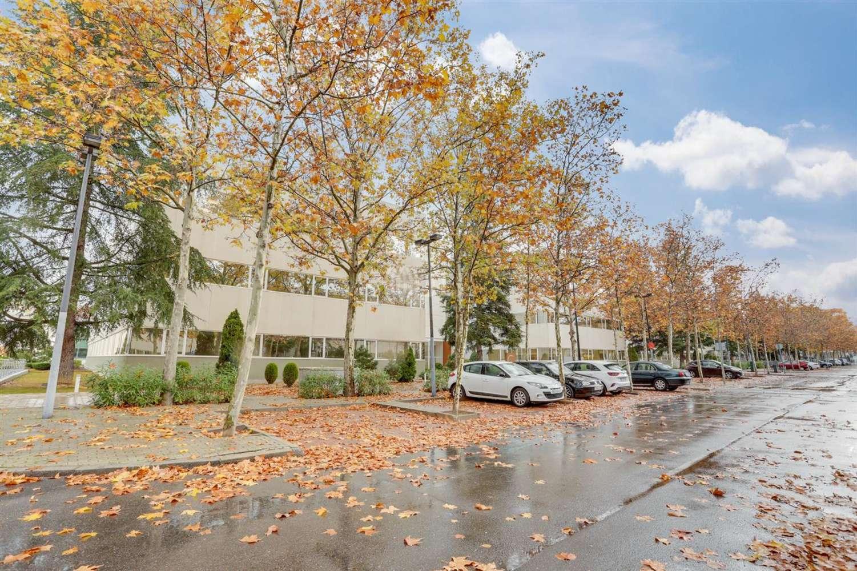 Oficina Tres cantos, 28760 - Euronova - Edificio 8