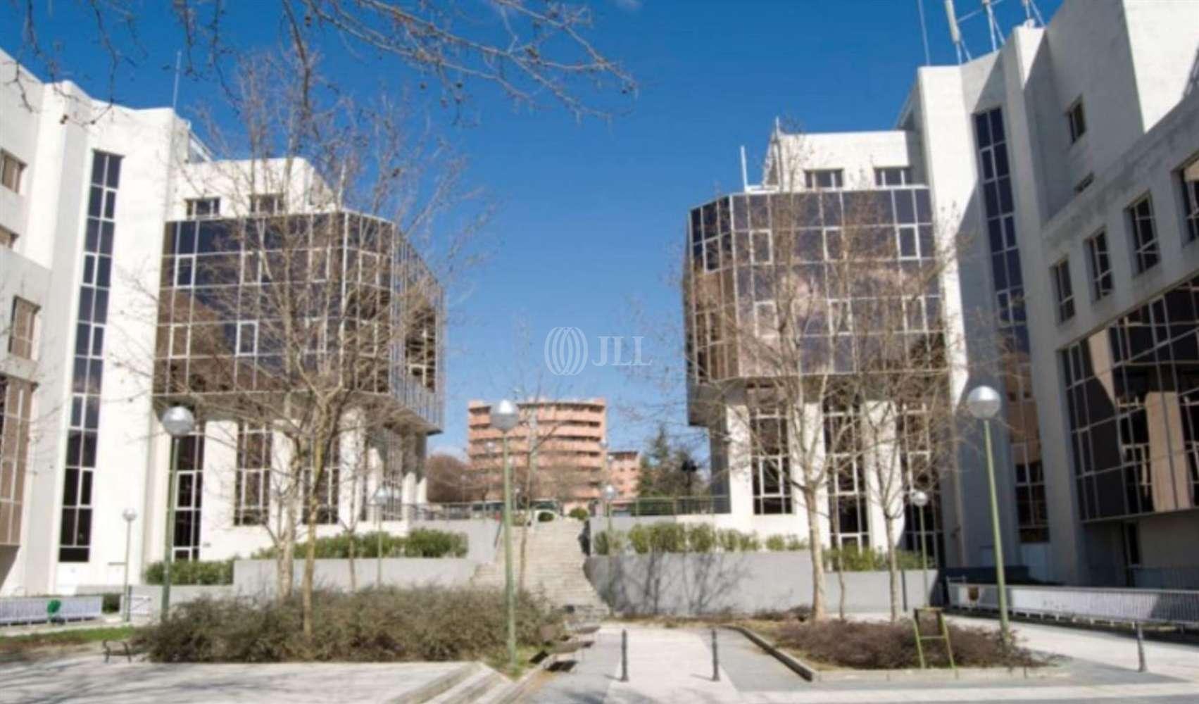 Oficina Madrid, 28034 - Orduña 1