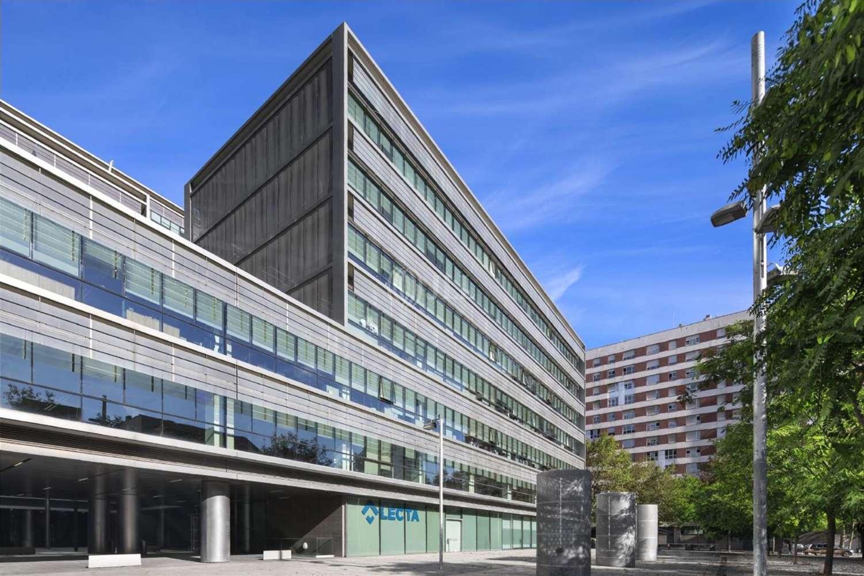 Oficina Barcelona, 8019 - Llull 331
