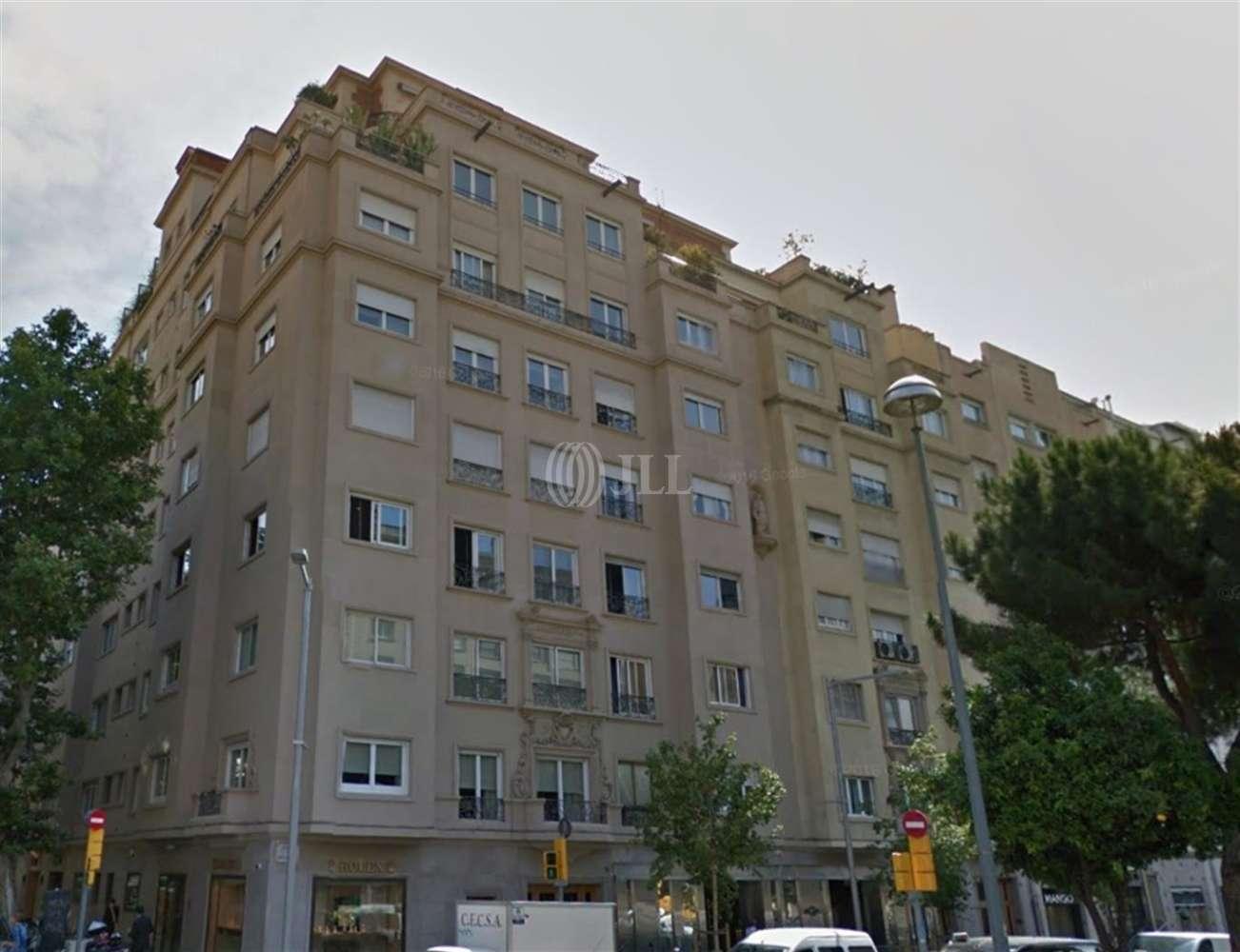 Oficina Barcelona, 08021 - PAU CASALS 16
