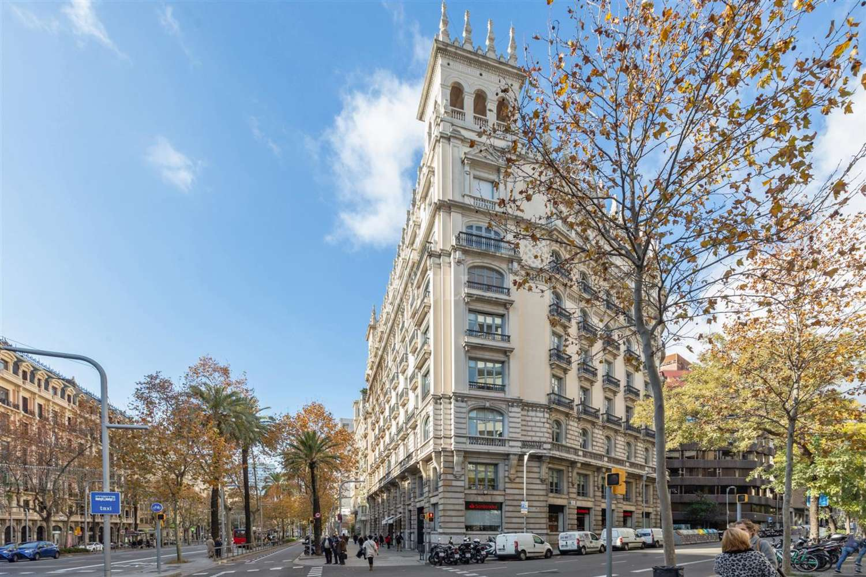 Oficina Barcelona, 08021 - DIAGONAL 550