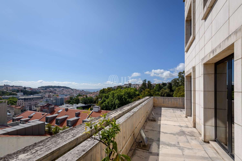 Escritórios Lisboa, 1250-096 - Castilho 2-4