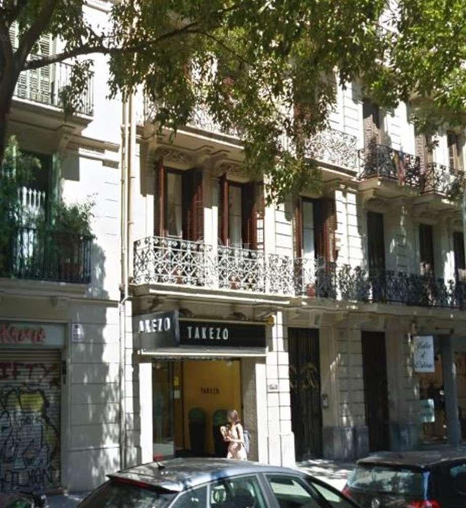 Oficina Barcelona, 08010 - BRUC 32