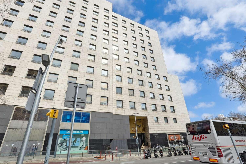 Oficina Barcelona, 08029 - L´Illa, Modulo I