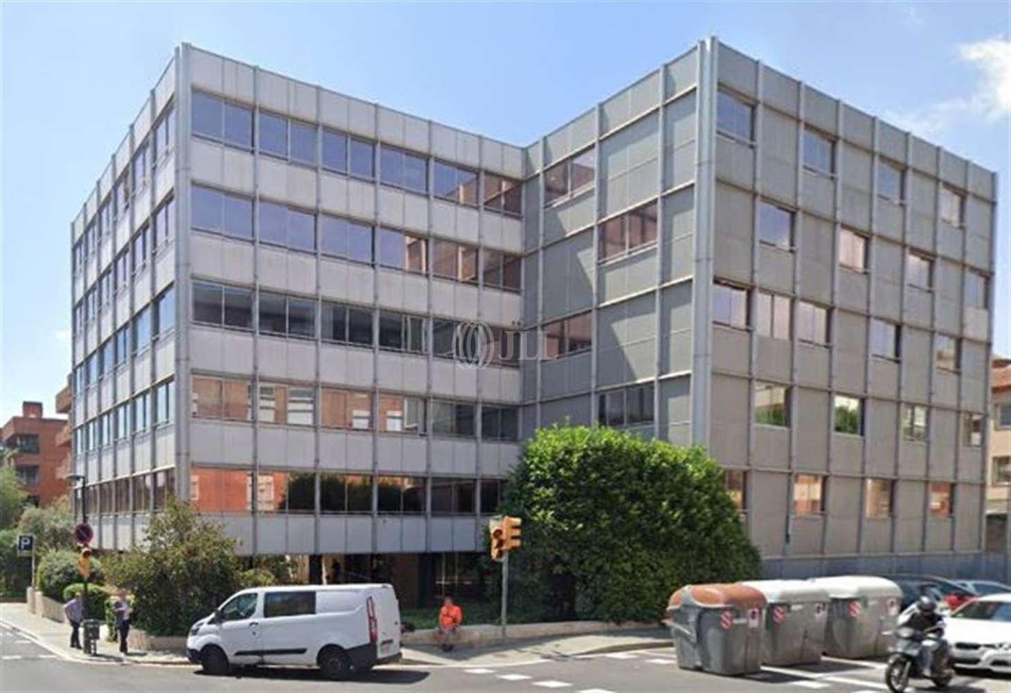 Oficina Barcelona, 08017 - ANGLI 31
