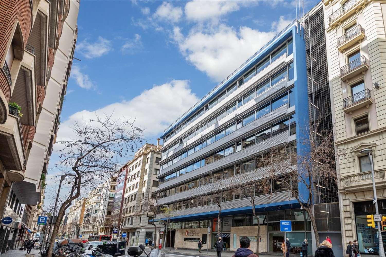 Oficina Barcelona, 8021 - Travessera de Gràcia 47