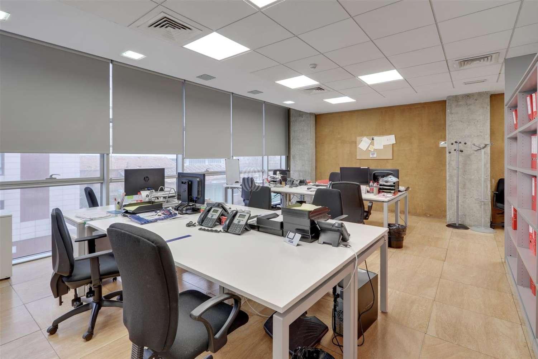 Oficina Madrid, 28037 - ALBASANZ 46