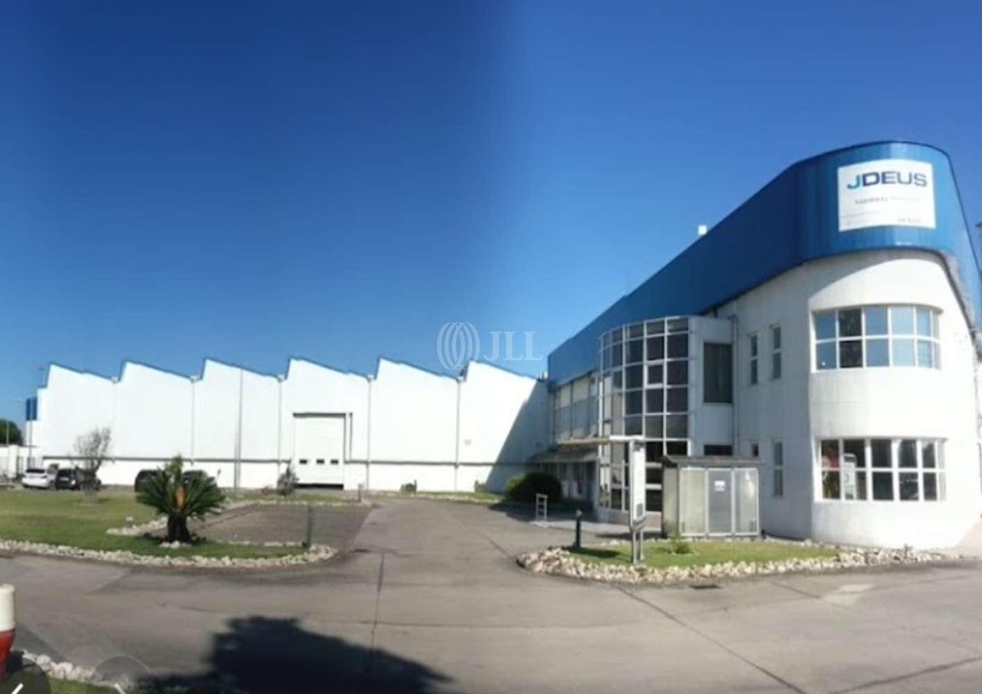 Industrial Samora correia, 2135-113 - Armazém Porto Alto