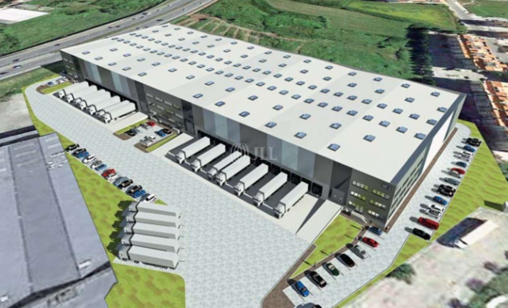 Industrial Sao pedro de penaferrim, 2710-001 - VGP Park | Sintra