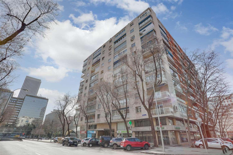 Oficina Madrid, 28020 - Poeta Joan Maragall Capitán Haya 3