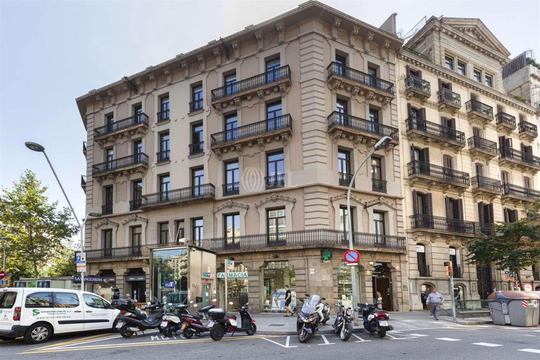 Oficina Barcelona, 8009 - Diputació 284