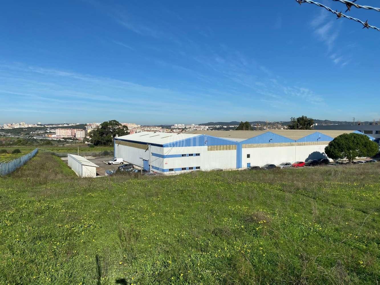 Industrial Cacem, 2739-006 - Terreno Cacém   Alto da Bela Vista