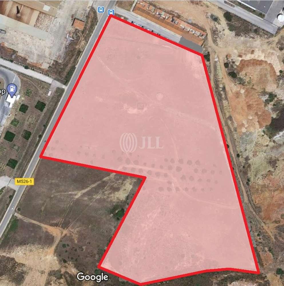 Industrial Algoz, 8365-087 - Terreno Algoz | Silves