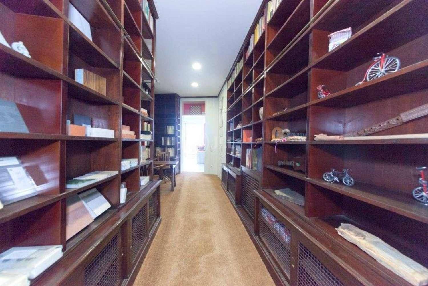 Oficina Madrid, 28013 - Mayor 88