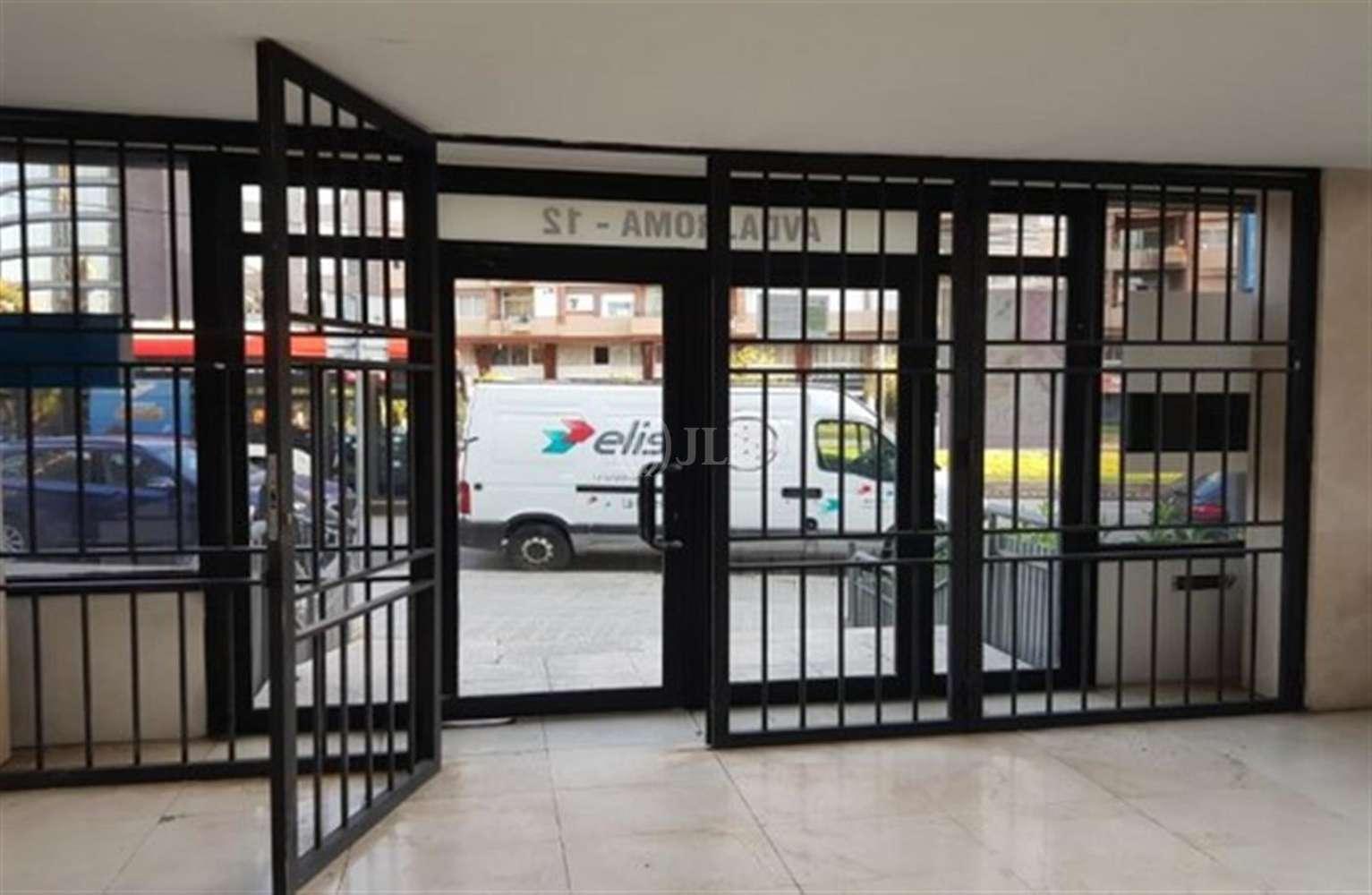 Oficina Barcelona, 8015 - Romà 12