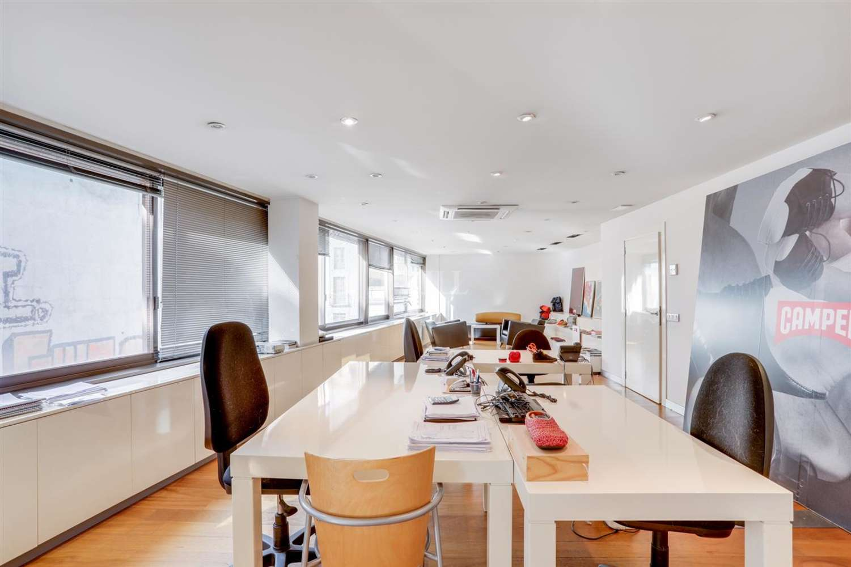 Oficina Madrid, 28015 - San Bernardo 20