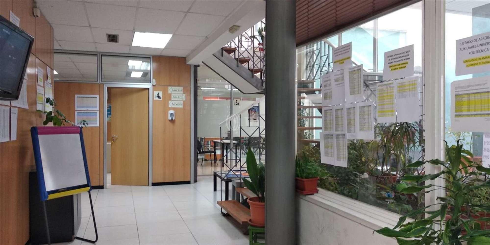 Oficina Madrid, 28015 - Vallehermoso 8