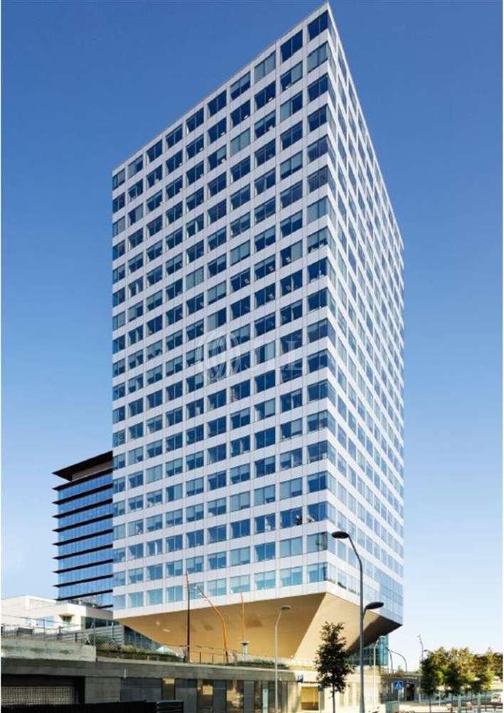 Oficina Barcelona, 8038 - BCN FIRA DISTRICT - TORRE AUDITORI