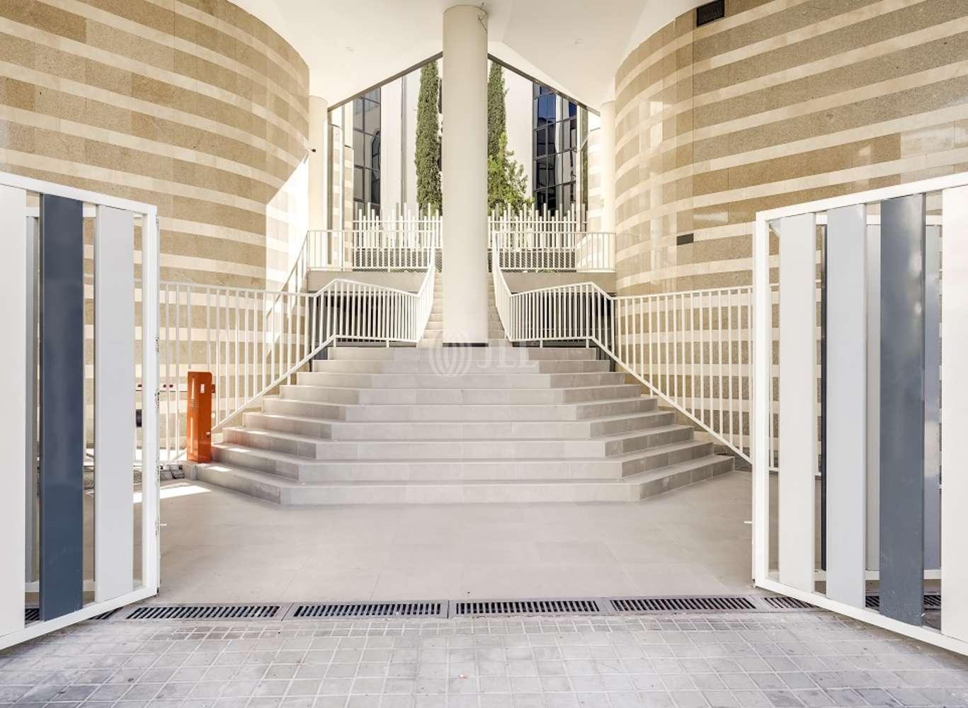 Oficina Madrid, 28027 - Edificio 2