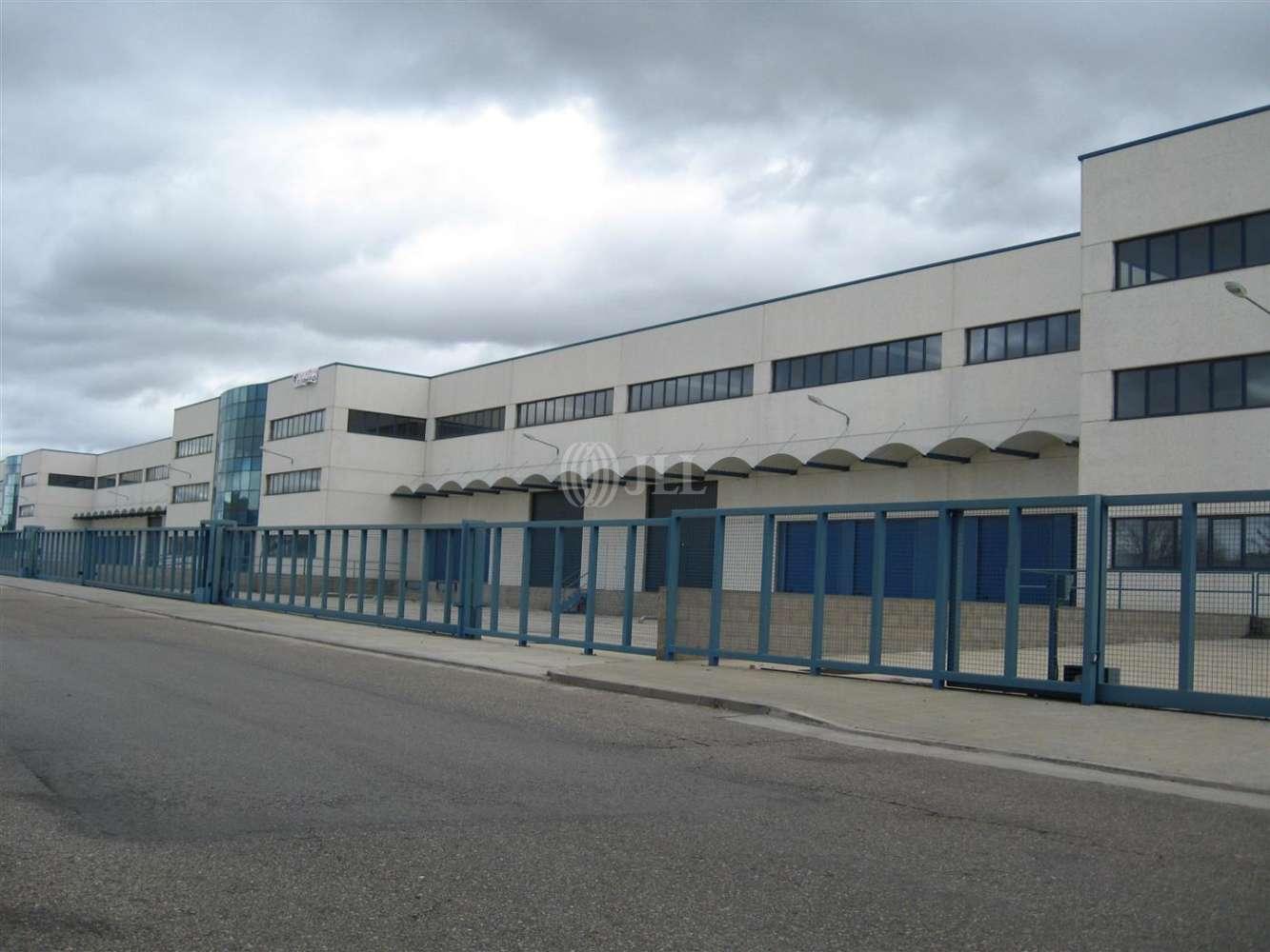 Naves industriales y logísticas Alcalá de henares, 28806 - M0072 NAVE LOGISTICA EN VENTA P.I. CAMPORROSO ALCALA