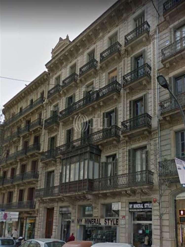 Oficina Barcelona, 8010 - Bruc 13