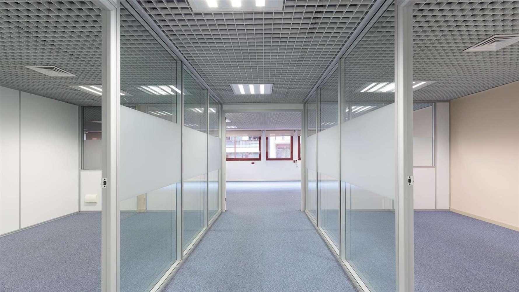 Oficina Barcelona, 8006 - Tuset 5-11