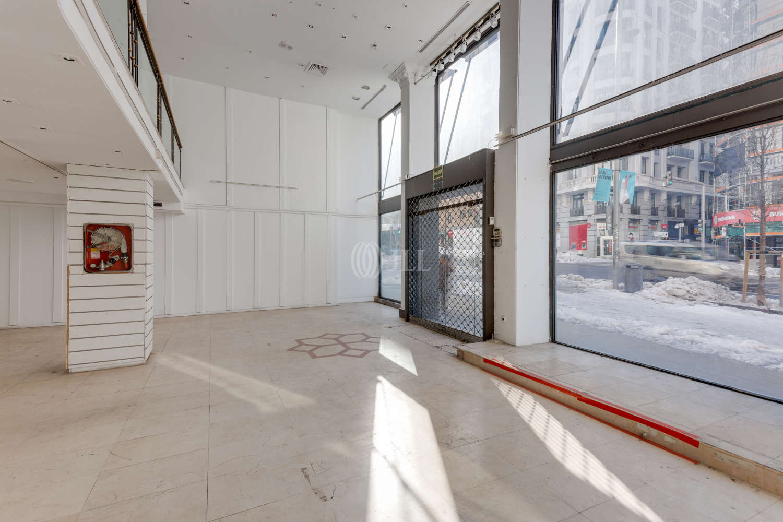 Local comercial Madrid, 28013 - GRAN VIA 76 - RETAIL