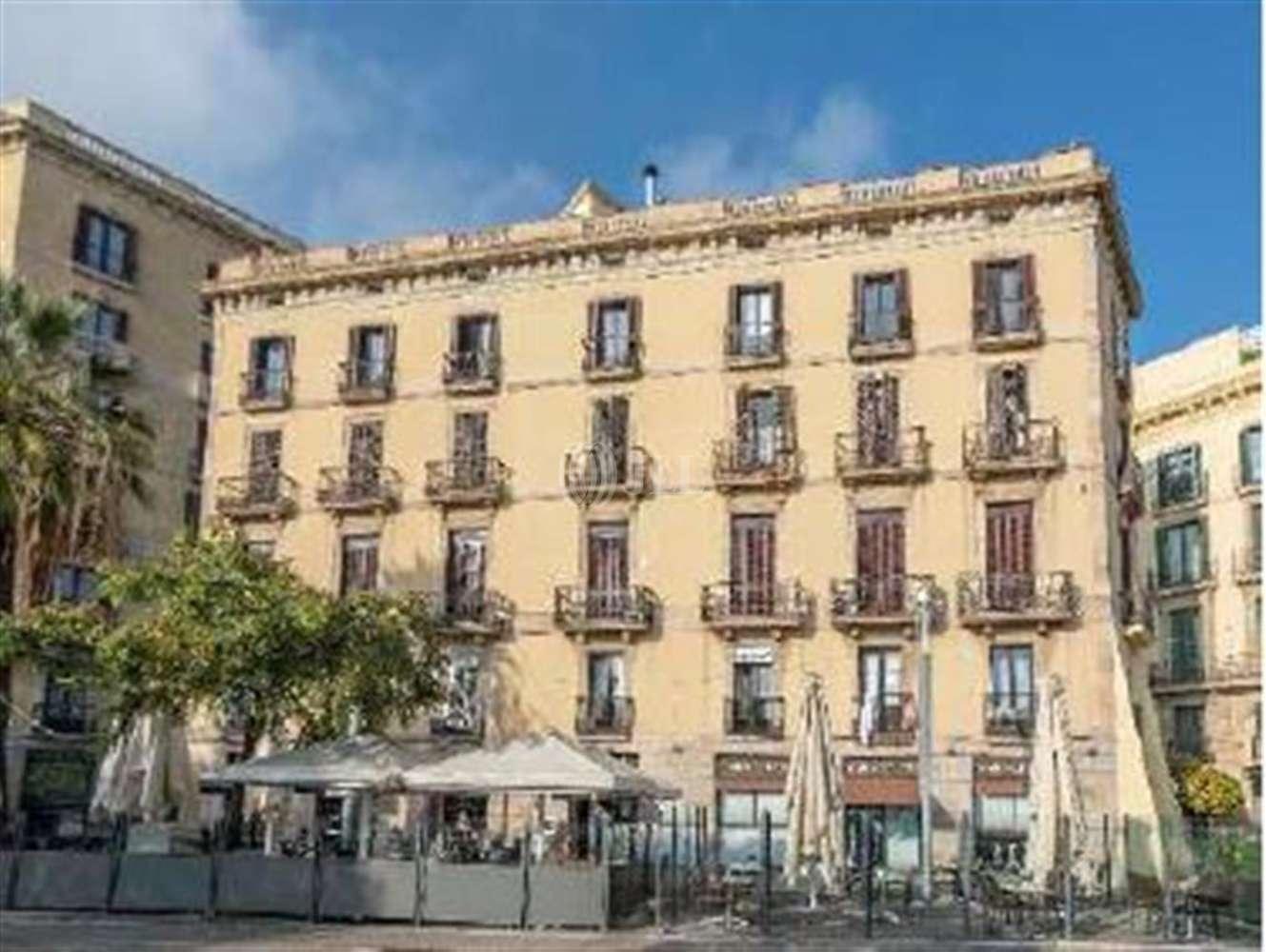 Oficina Barcelona, 08003 - REINA CRISTINA 2