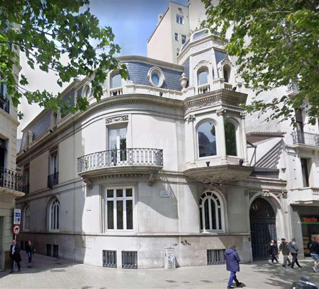 Oficina Barcelona, 08006 - DIAGONAL 464