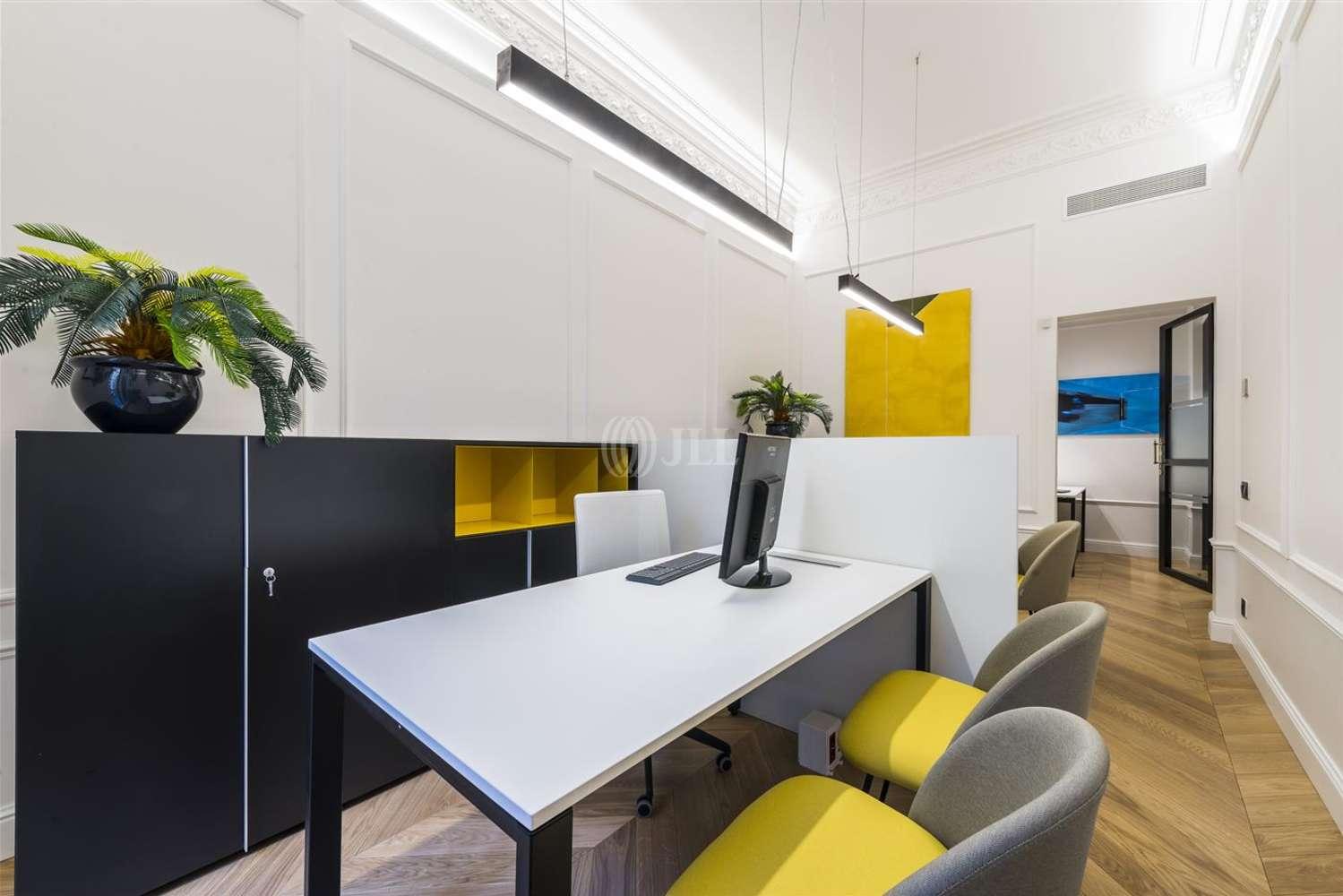 Oficina Barcelona, 8007 - Coworking - Valencia 264