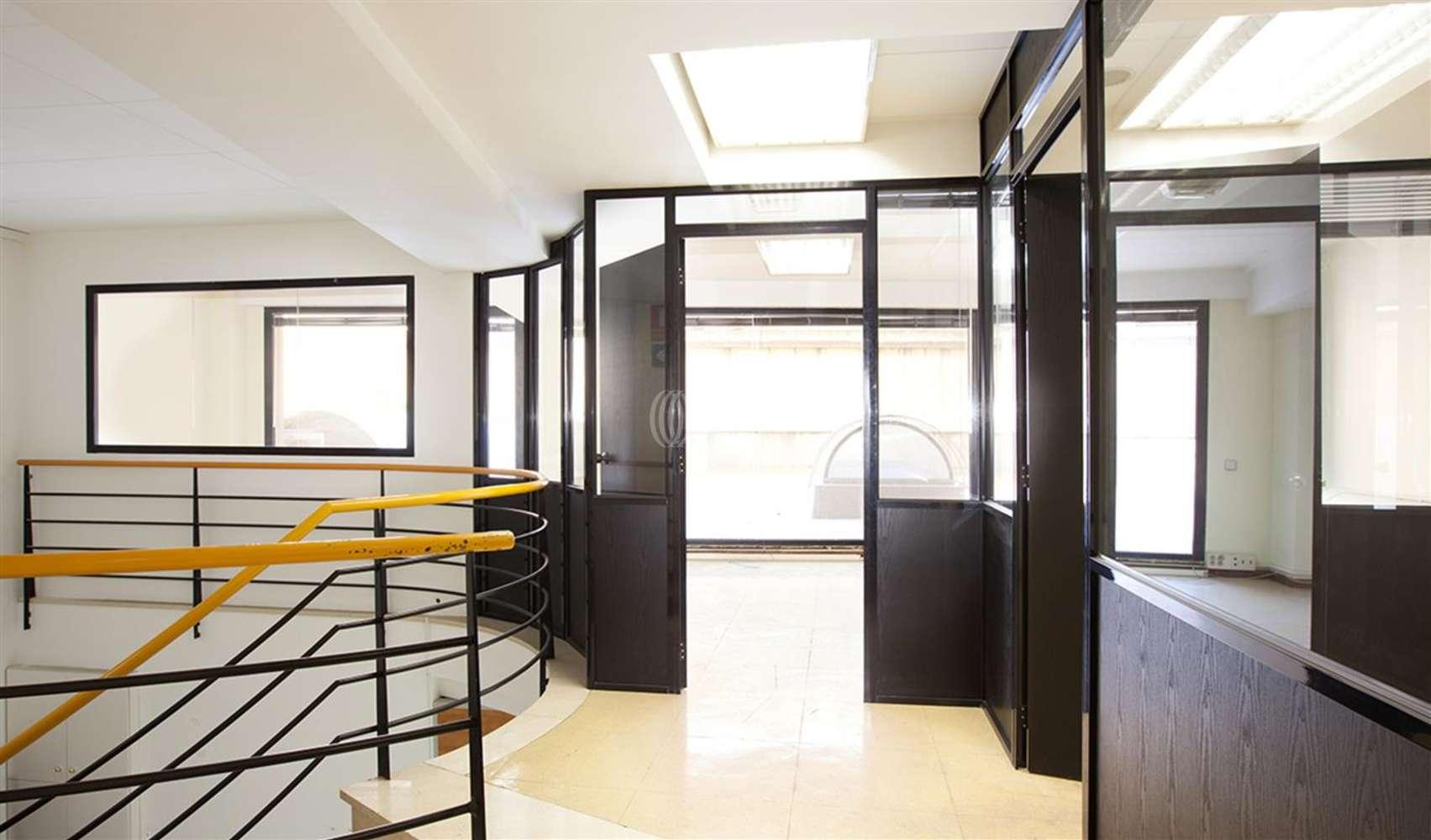 Oficina Barcelona, 8015 - Rocafort 98-100