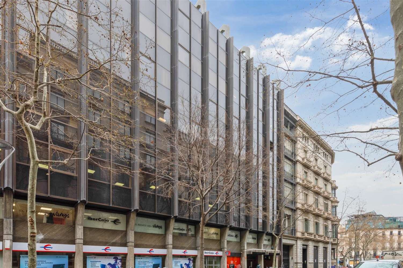 Oficina Barcelona, 08008 - MALLORCA 260-262