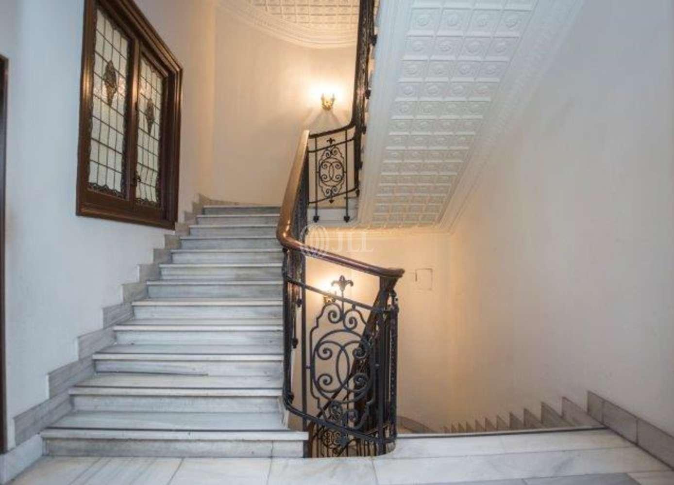 Oficina Madrid, 28014 - Lealtad 3