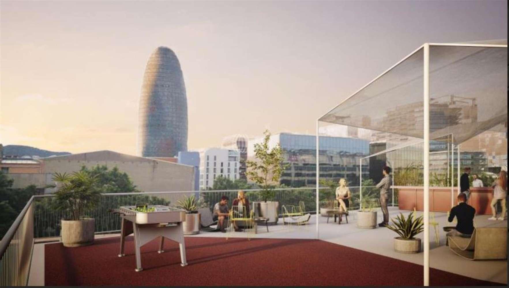 Oficina Barcelona, 8018 - Àvila 112
