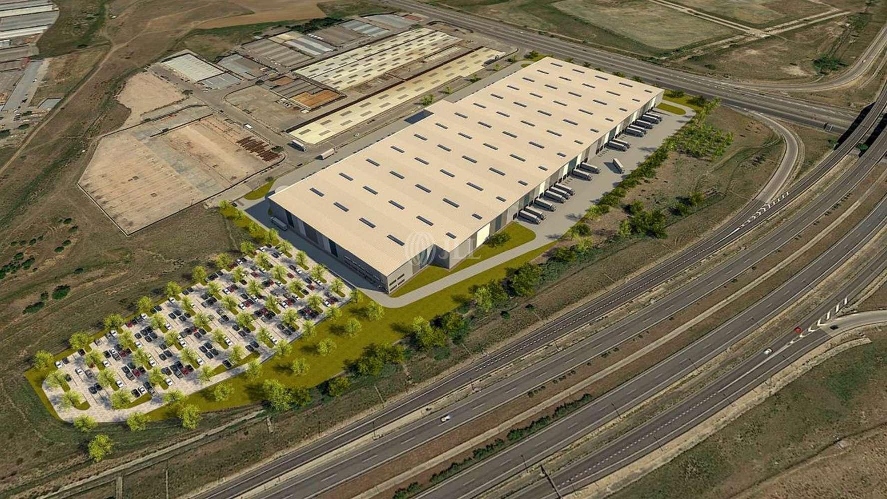 Naves industriales y logísticas Fuenlabrada, 28942 - Nave Logistica - M0411 P. L FUENLABRADA VGP