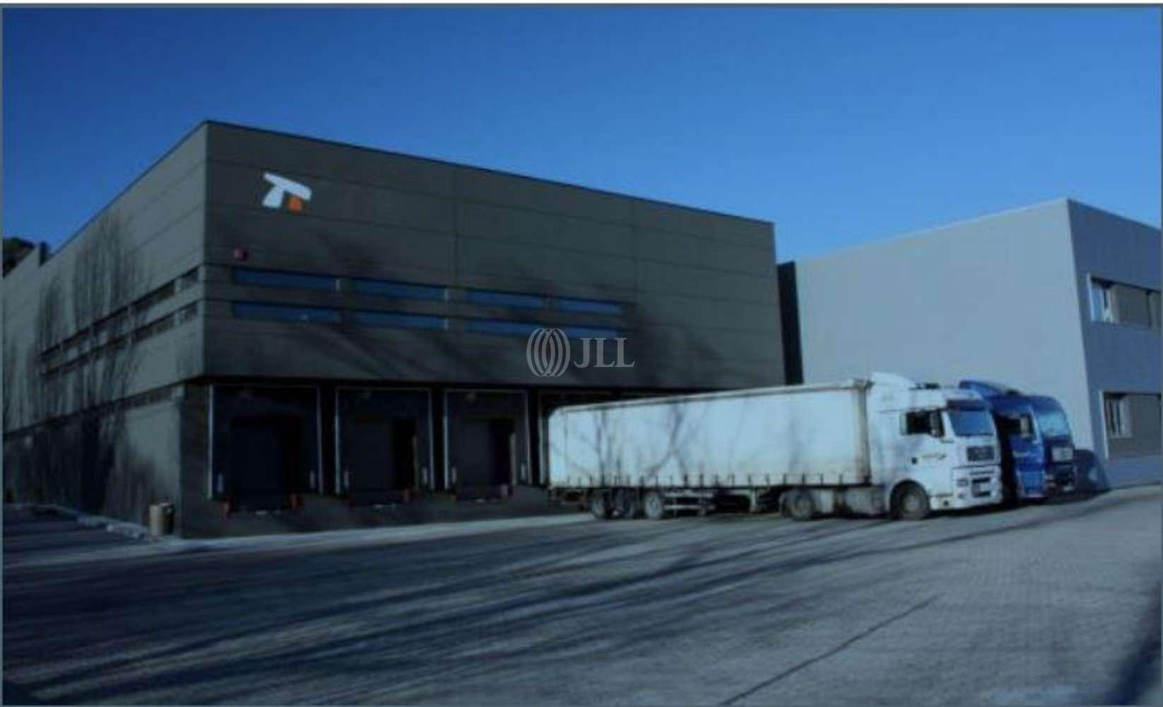 Naves industriales y logísticas Argentona, 8310 - NAVE LOGISTICA ARGENTONA