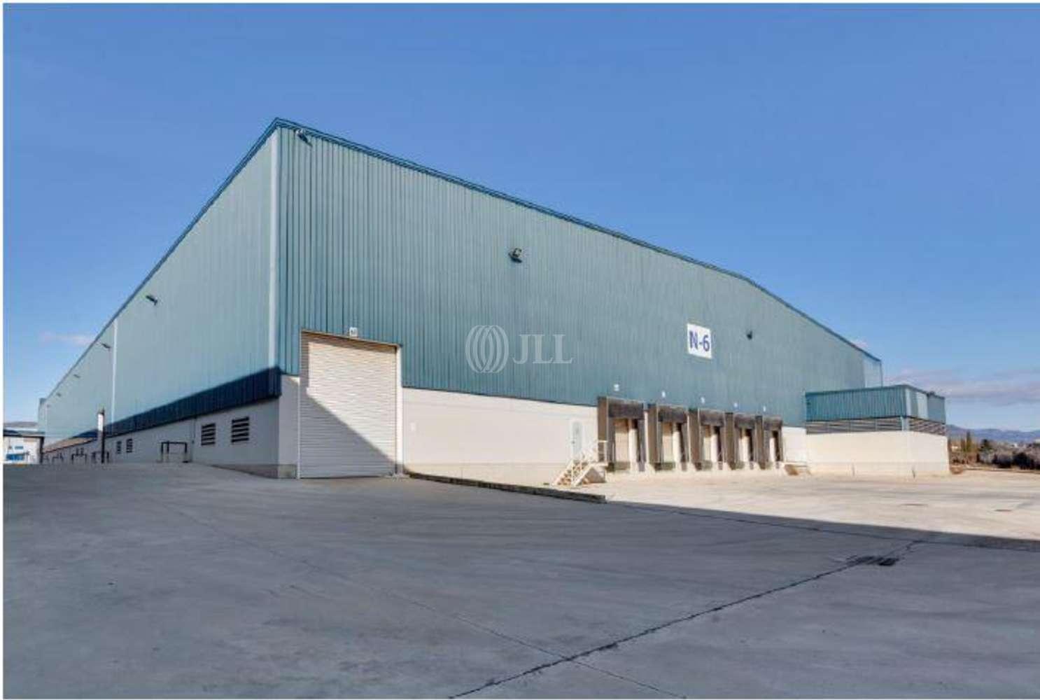 Naves industriales y logísticas Valls, 43800 - NAVE LOGISTICA TARRAGONA