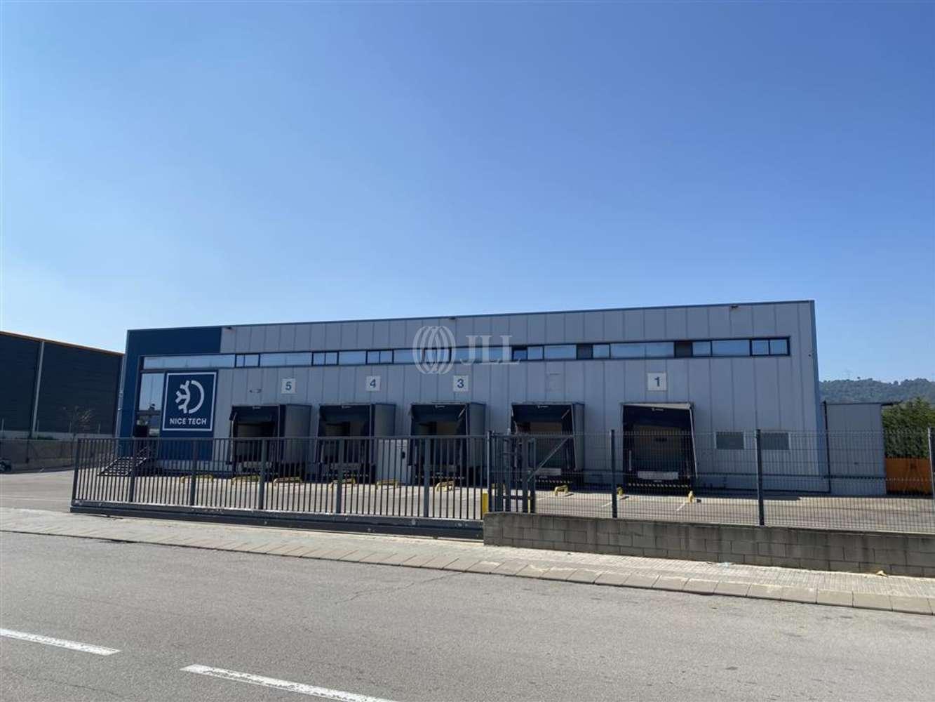 Naves industriales y logísticas Castellbisbal, 8755 - NAVE LOGISTICA CASTELLBISBAL
