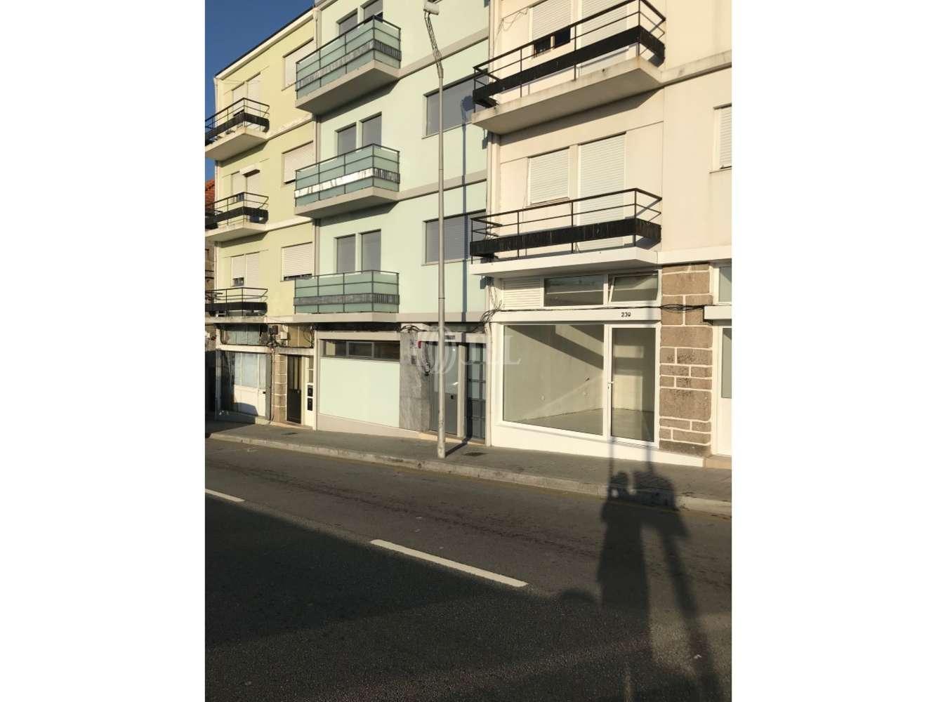 Loja Vila nova de gaia,  - Loja na Rua de General Torres