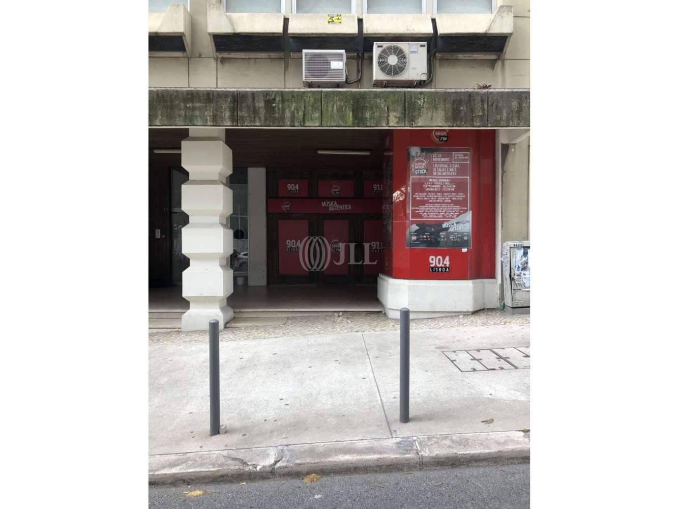 Loja Lisboa,  - Loja na Rua do Viriato