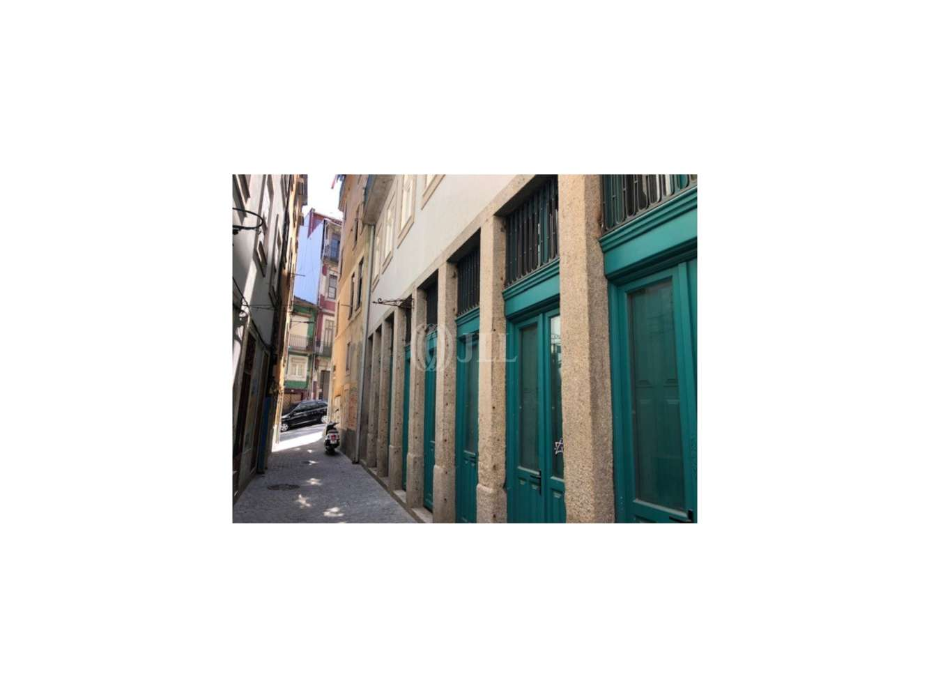 Loja Porto, 1517-191 - Loja de 2 pisos no centro histórico do Porto