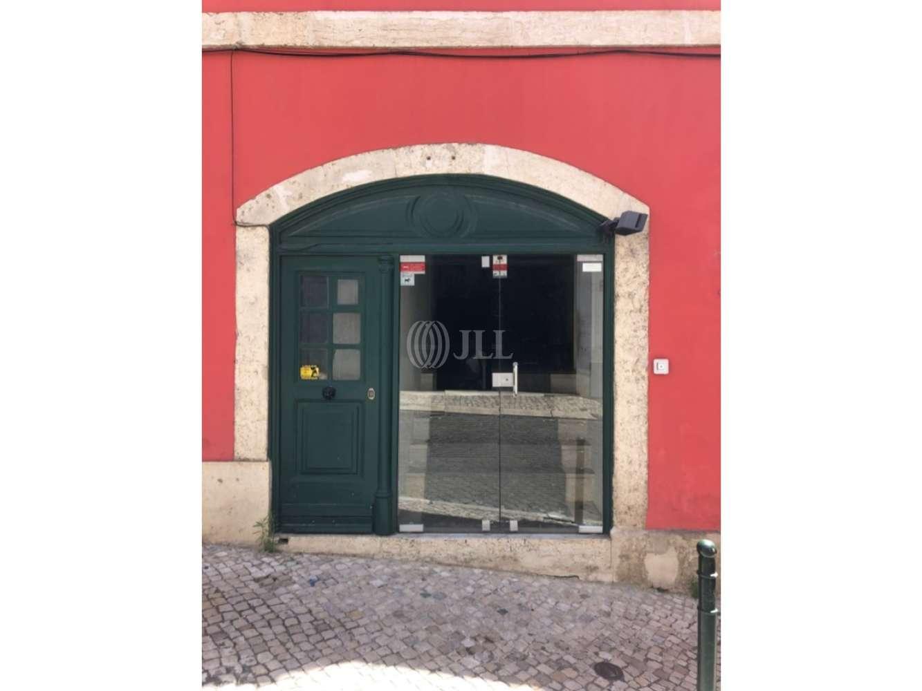 Loja Lisboa,  - Loja na Rua Almirante Pessanha, Chiado