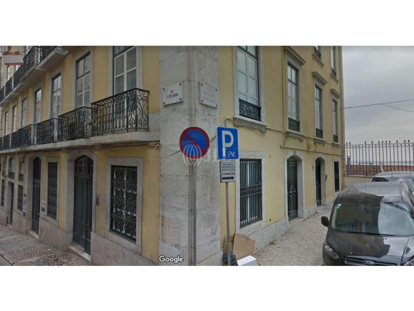 Loja Lisboa,  - Escritório e loja em pleno Chiado, Lisboa