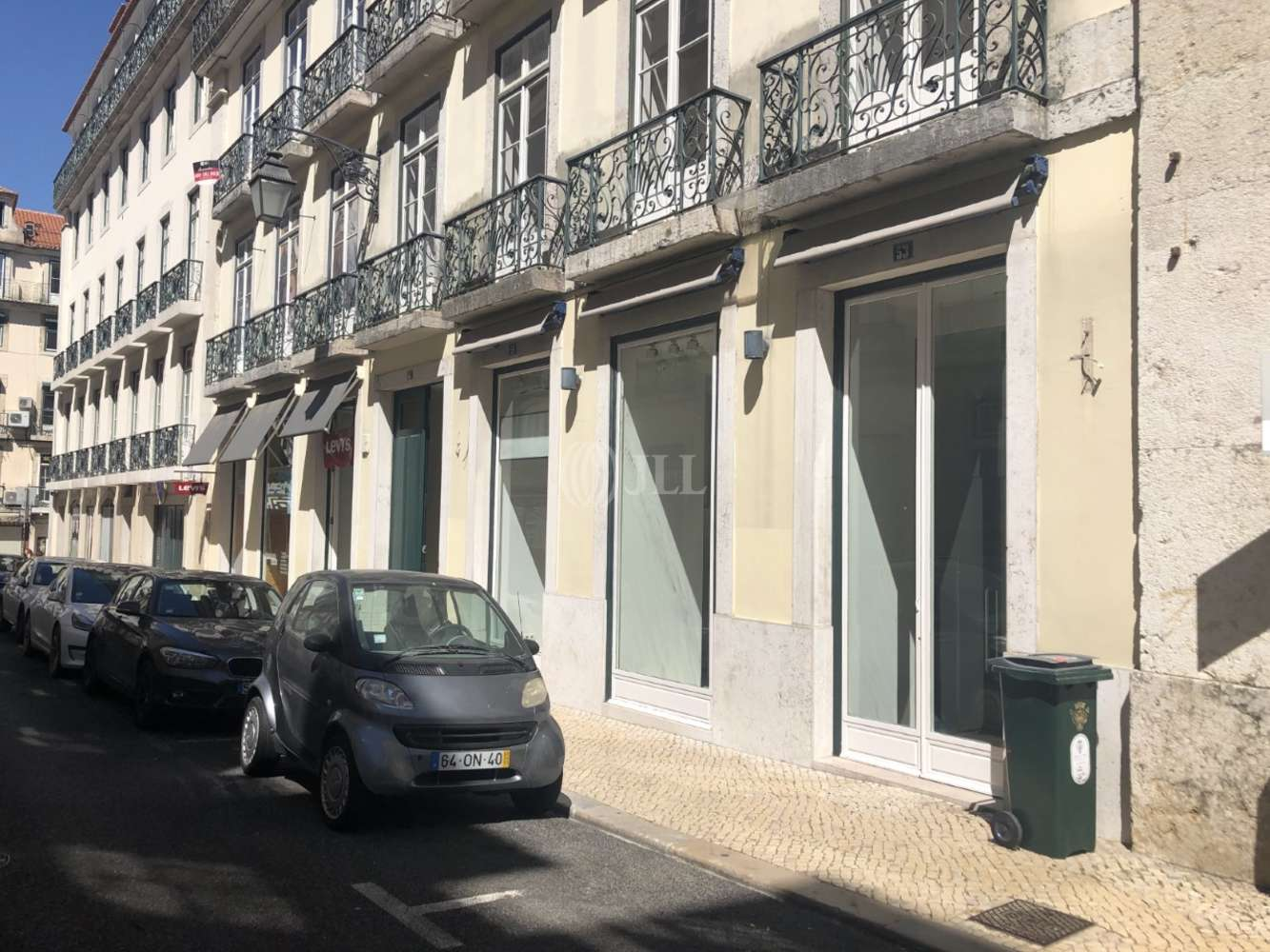 Loja Lisboa,  - Loja na Rua Ivens, Chiado