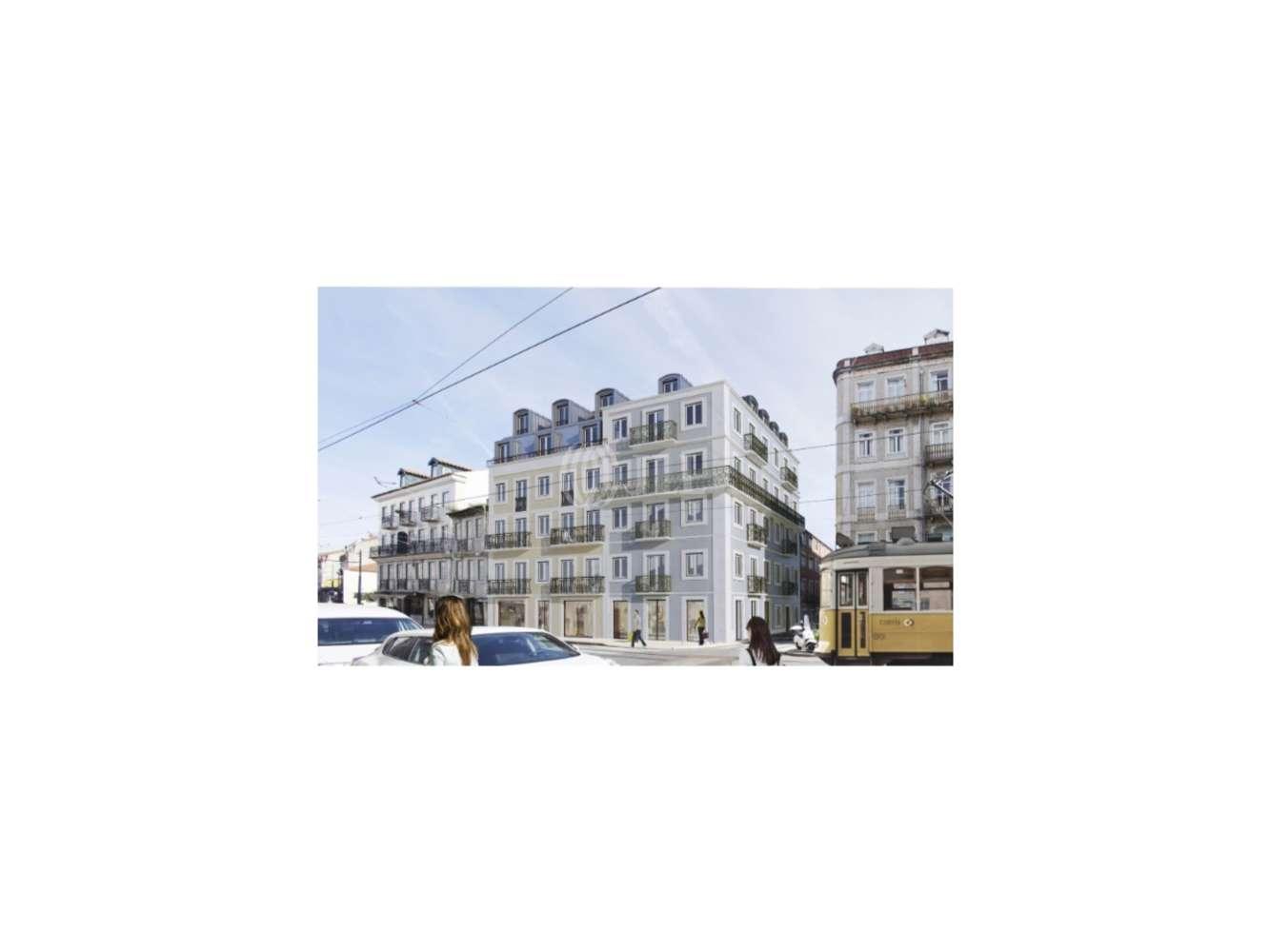 Loja Lisboa,  - Loja na Rua da Graça