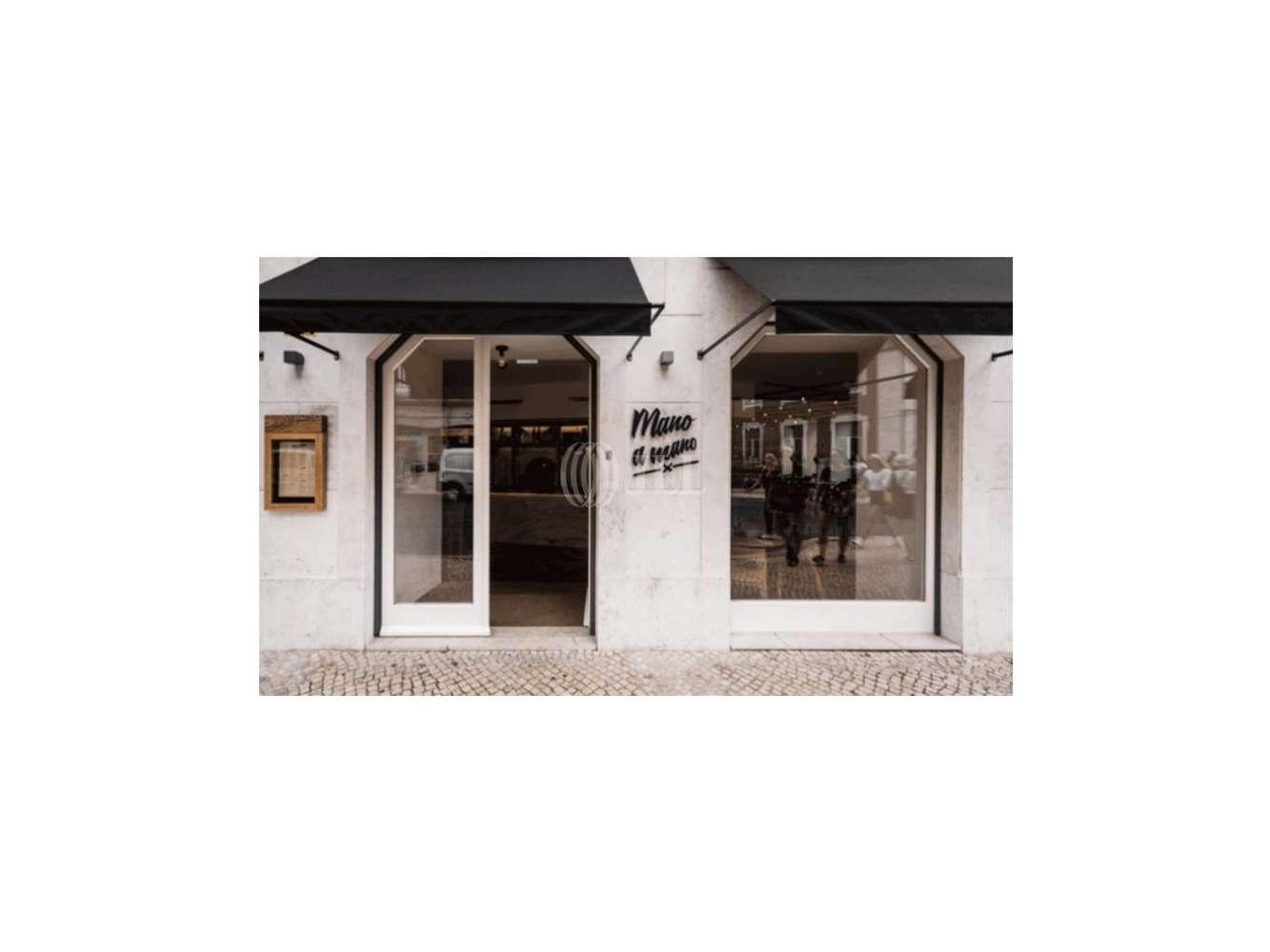 Loja Lisboa,  - Rua do Alecrim | INVESTIMENTO