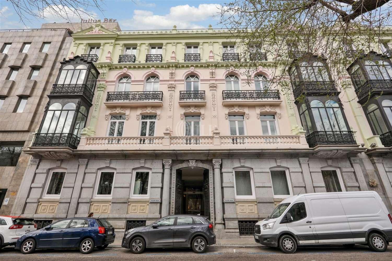 Oficina Madrid, 28046 - PALAZZO REALE