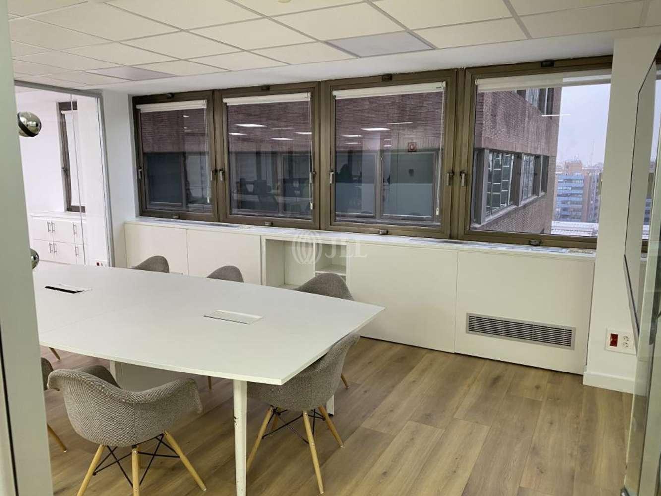 Oficina Madrid, 28046 - Edificio CUZCO I